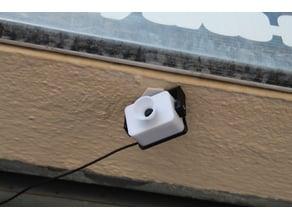 IP Camera using ESP32-CAM