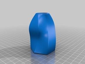 Lofted Vase