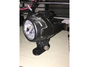 LED adapter for LED lights of 1200GS