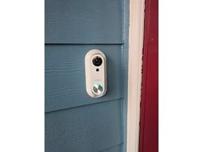 Simplisafe Doorbell wedge
