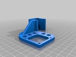 K8200/3dRag fan frame