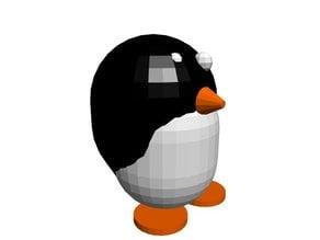 penguin  Remix