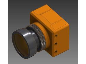 Runcam Split (2.5mm GP Lens)