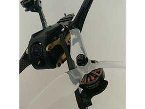 Moka Jadina mini Arrow mount