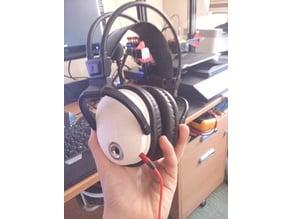 Auriculares/fones/headphones