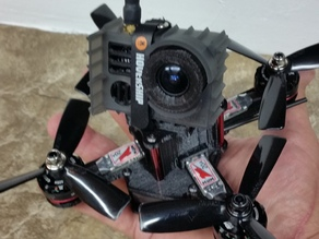 Fury 148mm Proximity Racer