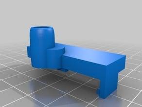 Palette PTFE Tube Holder MK2S