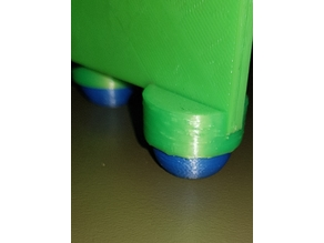 Anet A8 20mm Printed Rubber Foot