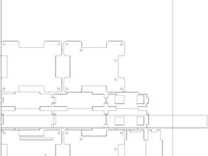 Laser cut Arduino enclosure