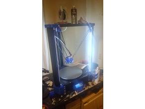 AX-02 Delta 3D Printer