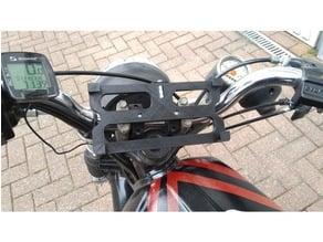 Redmi Note 6 pro - Bike Mount / Simson S51