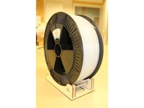 lasercut spoolholder for 2300g spools