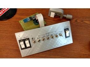 C172_SwitchPanel