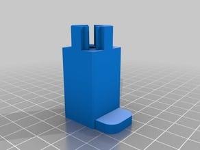 FLSUN Cube Spool Holder Extension