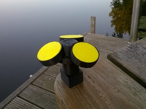 Doppler Water Velocity Sensor (Signature55)