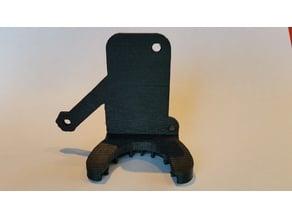 Prusa i3 MK3 Cooling fan Nozzle / Shroud