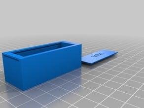 Pokemon Dice Box