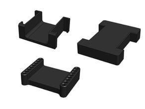 D1M BLOCK - Install Jigs