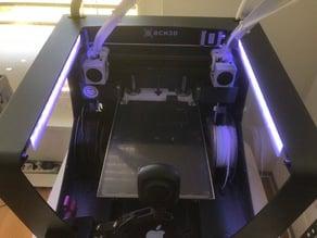BCN3D SIGMA LED light diffuser
