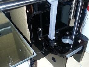prusa i3 Zonestar p802 z leveing tool