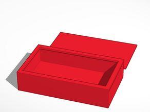 Slide-in Box