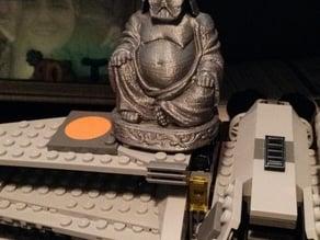 Darth Vader Buddha r2