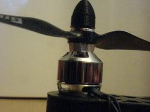 Propeller Spinner (M5)