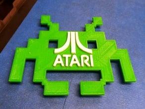Atari Invader