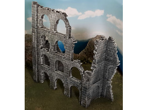 Ulvheim B1 - modular fantasy ruins