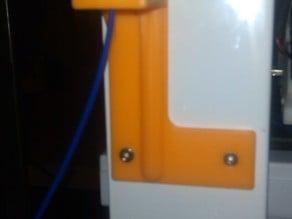 UP!Plus2 filament holder version 2