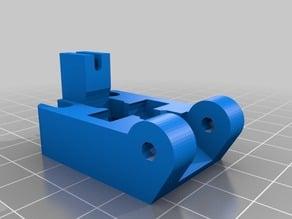 Tensor para el extrusor tipo Greg's Wade para filamentos de 1.75mm