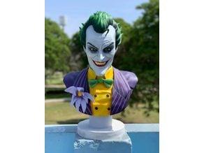 Joker (bust)