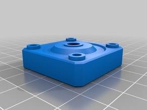 Orion mount for Threaded V6 heatsink (Beta)