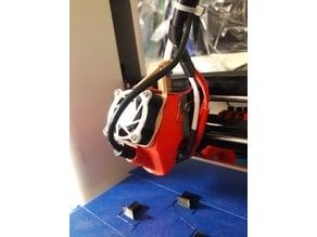 MPSM Monoprice Mini Camera Fan Shroud