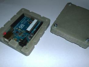 Arduino UNO hard case V1