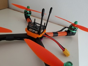 RACERSTAR 4IN1 30A BUMPER FOR QUADCOPTER