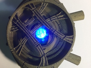 Doctor Strange - Eye of Agamotto (remix)