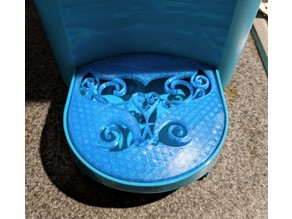 Keurig Drip Tray (K-Compact)