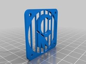 40mm fan guard certifam certi
