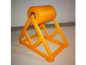 Filament Spool Holder - Porta Bobina de filamento