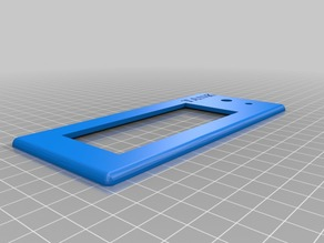 RepRap Smart Display cover