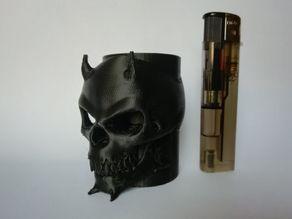 skull shot