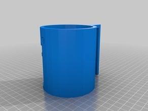 Custom Mug MN NICE Gaming