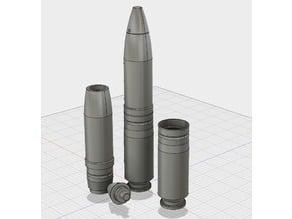 30mm Minengeschoss