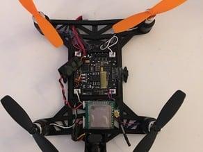 3DFLY Micro Drone FPV Edition