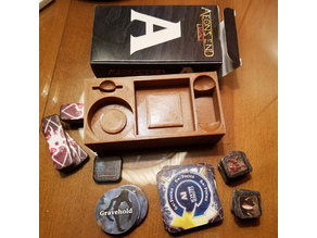 Nemesis Token Holder - Aeon's Legacy (Completed 4/15/2019)