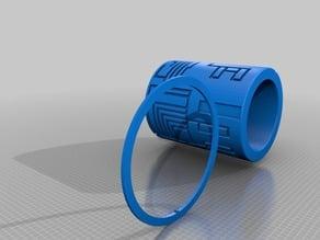 Cylinder Maze