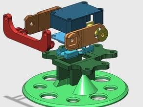 robotEscaner