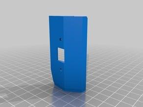 Cache avec USB Discoeasy