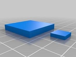 big square mini square
